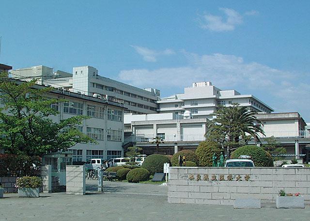 県立 大学 受験 再 医科 奈良